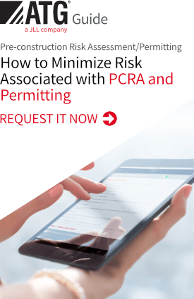 Pre-construction Risk Assessment-Permitting Guide